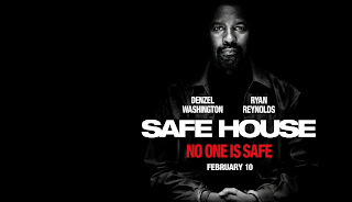 Film Safe House 2012 400 MB