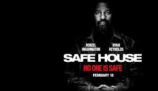 Film Safe House 2012 400 MB