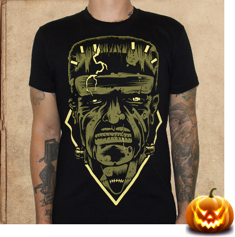 http://www.milestogoclothing.com/products/frankenstein-discharge-inks-unisex-and-womens