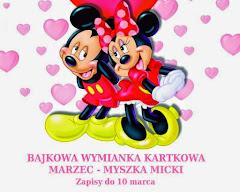Bajkowa wymianka:)
