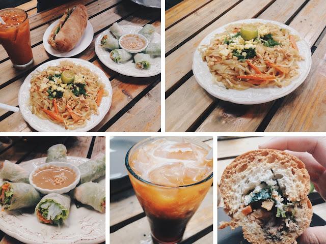 Everywhere We Ate: Maginhawa | Awesome in Manila