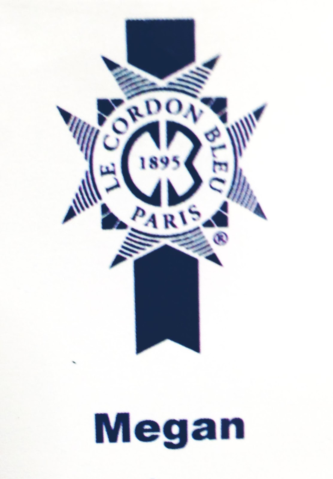 meg-made Le Cordon Bleu London