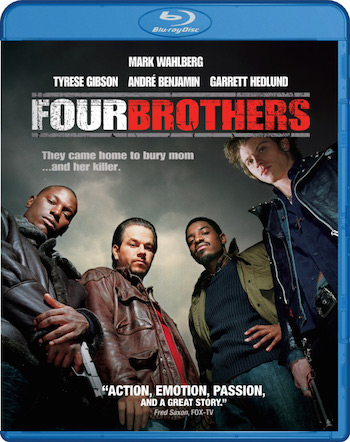 Four Brothers 2005 BluRay Download