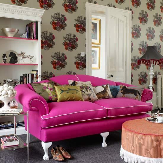 decoraci n de interiores estilo eclectico