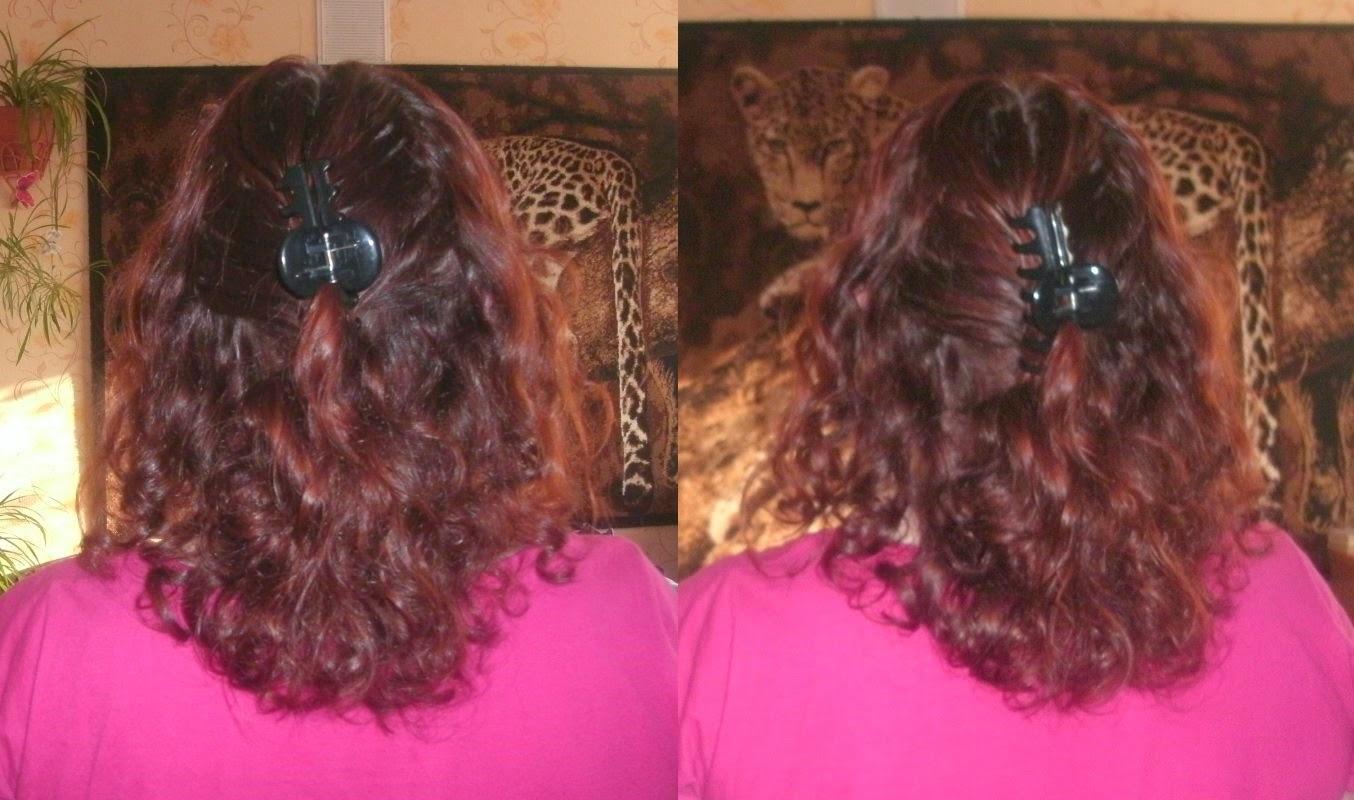 Przenawilżenie - jak wygląda na moich włosach?