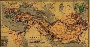 Ελληνικός Πολιτισμός - Χάρτες