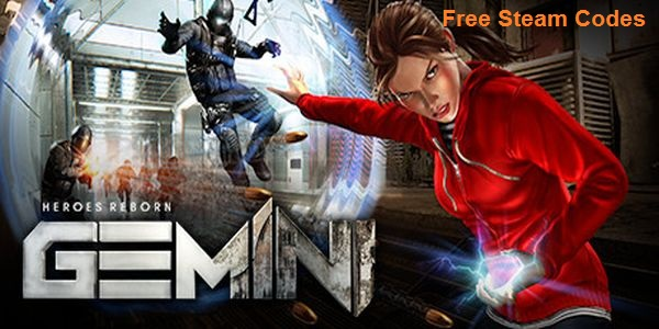 Gemini: Heroes Reborn Key Generator Free CD Key Download