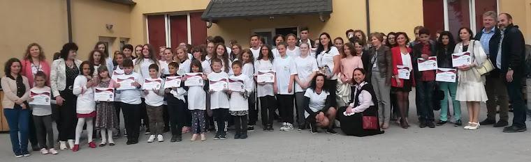 Festivalul de teatru scolar- Subcetate 2018