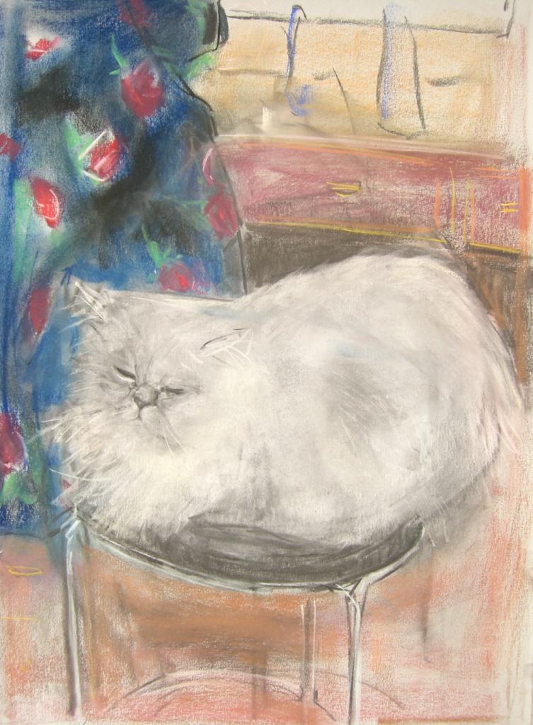 mtart cat's eye 2008~2012