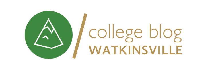 Watkinsville College Blog