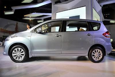 Mobil Indonesia Paling Irit Terbaik 2013
