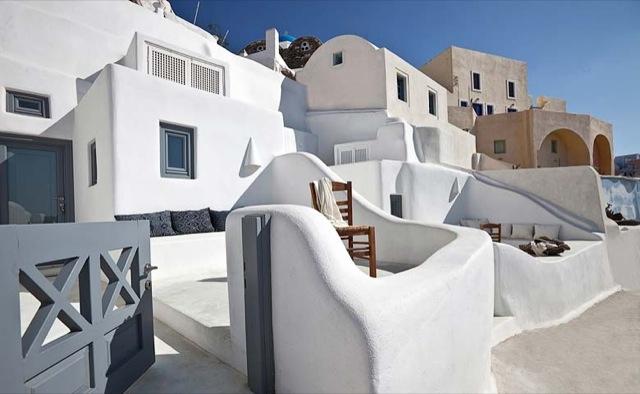 Terrazas Mediterraneas Mediterranean Terraces