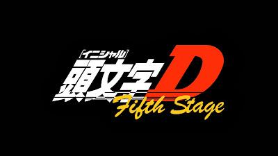 initial d final stage fecha estreno