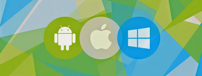 Alternative mobile OS yang bisa anda gunakan jika anda bosan dengan android, iOS, ataupun Windows Phone,