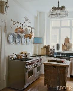cocina eclectica