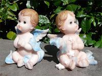 Preciosos Angelitos en Pareja