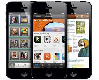 Kelebihan iPhone Dibanding Android