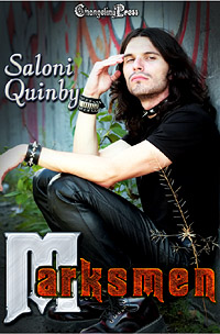 Marksmen by Saloni Quinby