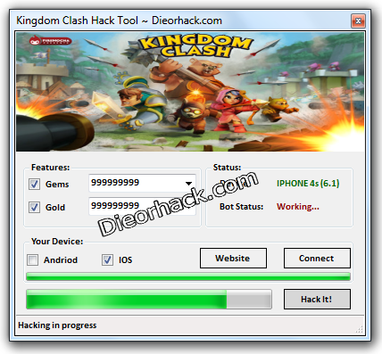Coc Hack Unlimited Gems No Survey Cheat Hack Online Game  Apps