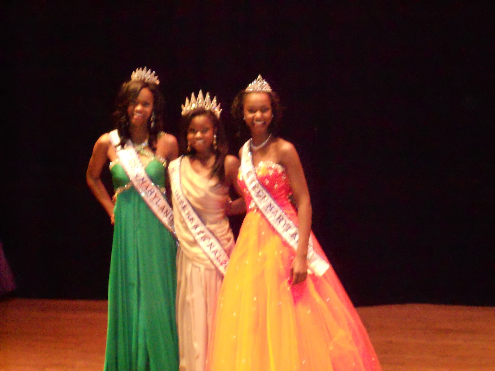 Pageant Hairstyles Little Black Girls