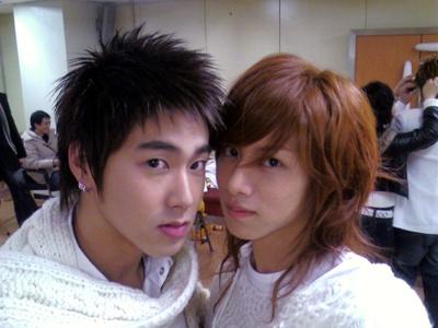 Tenshi's Birthday Yunhoheechulnshw4