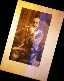 Rey Alfonso XIII de España