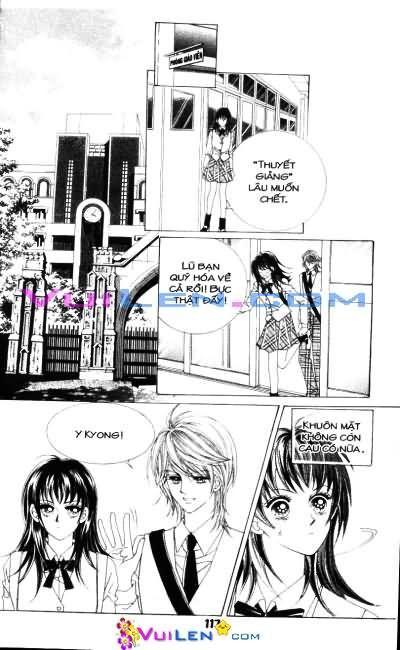 Say Say Say Chapter 7 - Trang 116