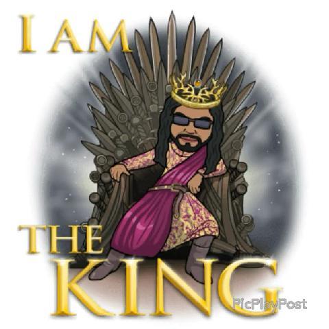 ME CONOCE ?  EL KING DEL UNIVERSO   DO YOU KNOW ME ?