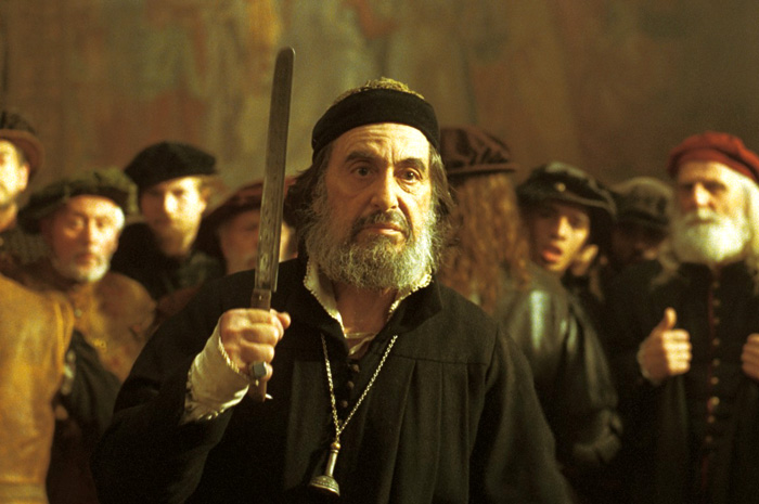 essay on the merchant of venice shylock