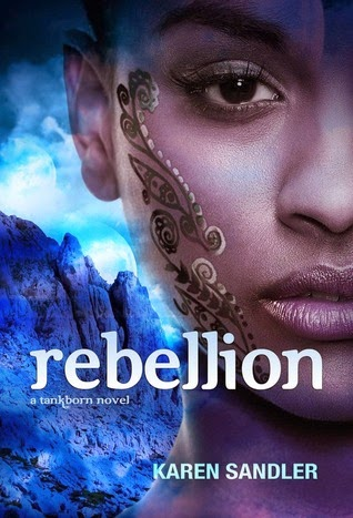 Rebellion on goodreads