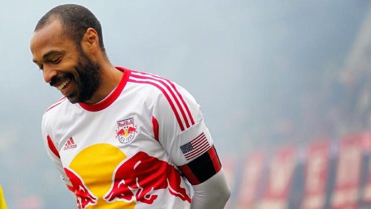 Pemain Sepakbola yang Sukses setelah Berganti Posisi
