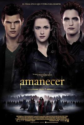 la saga crepusculo amanecer parte 2 15266 La saga Crepúsculo: Amanecer – Parte 2  (2012) Español Latino