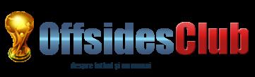 OffsidesClub -  despre fotbal si nu numai