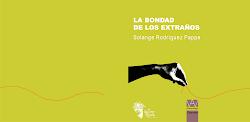 El último libro de Solange Rodríguez