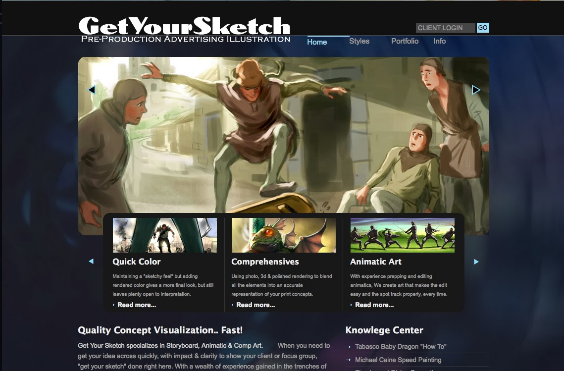 GetYourSketch.com