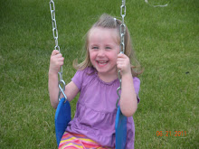 Tailey swinging