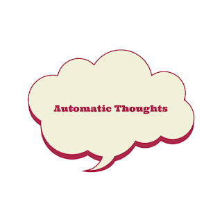 Automatic Thought Bubble