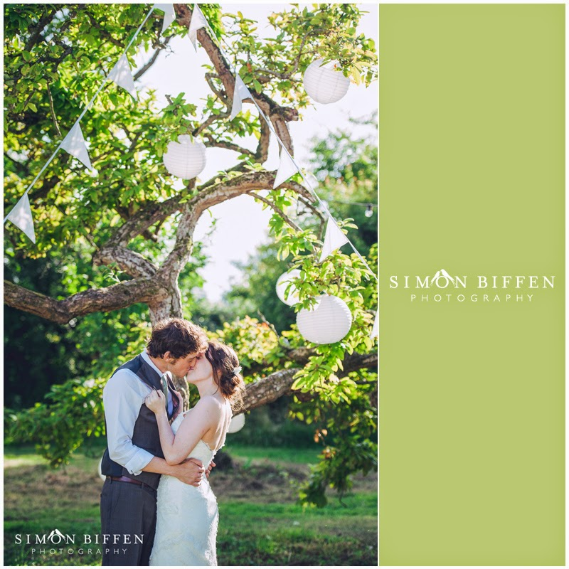 Roughmoor Farm wedding photography