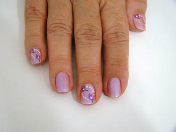 Belas unhas