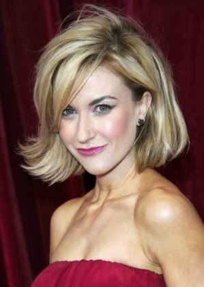 celebrity bob hairstyles  2012 Short Hair styles Celebrity Haircuts