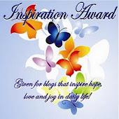 Bραβείο απο Νάσια