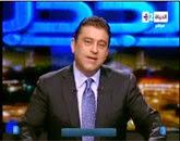 - برنامج مصر الجديدة مع معتز الدمرداش حلقة يوم  الإثنين 29-9-2014