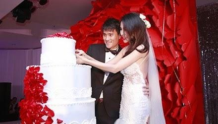 Xem cưới nghìn khách của Thủy Tiên-Công Vinh
