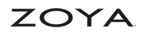 Zoya Nail Polish Logo 66