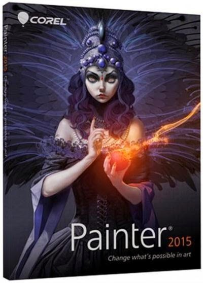 Corel Painter 2015 Serial Number And Activation Code Crack Keygen Free Download