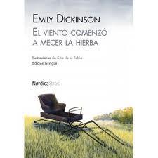 Un libro en versión bilingüe ;inglés y castellano  de increible belleza poética.
