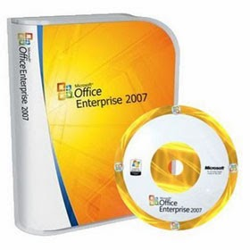 Free Download Microsoft Office Enterprise 2007 Full Version