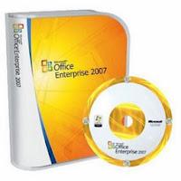 Free Download Microsoft Office Enterprise 2007 Full Version
