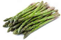 Weight Loss Recipes : Asparagus Salad with Lemon Soy Vinaigrette