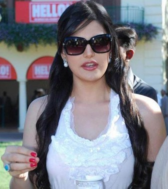 wallpaper zareen khan. Zarine Khan Hot Wallpapers